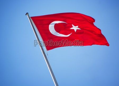 flag flag turkey