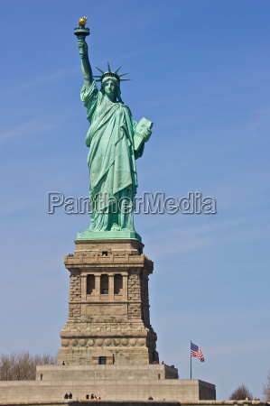 statue of liberty statue of