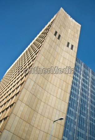 skyscraper springer berlin