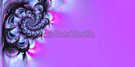 spiral effect