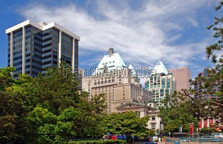 vancouver city park
