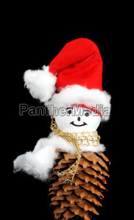 christmas impaller