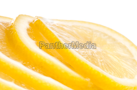 a horizontal macro of juicy fresh