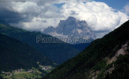 mountains dolomites alps south tyrol groednertal
