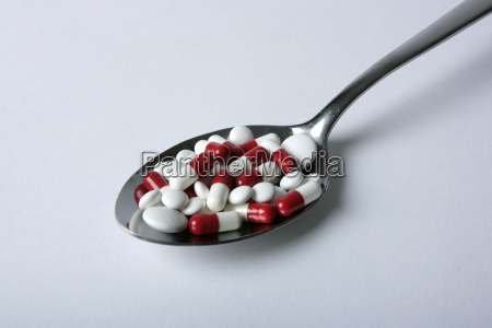 spoonful tablets meal
