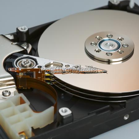 hard, disk, drive - 2198949