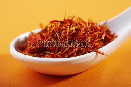 dried, saffron - 2199529