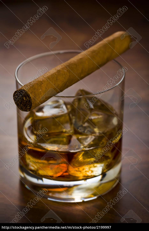 whisky, glass - 2199997