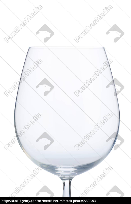 empty, wine, glass - 2200031