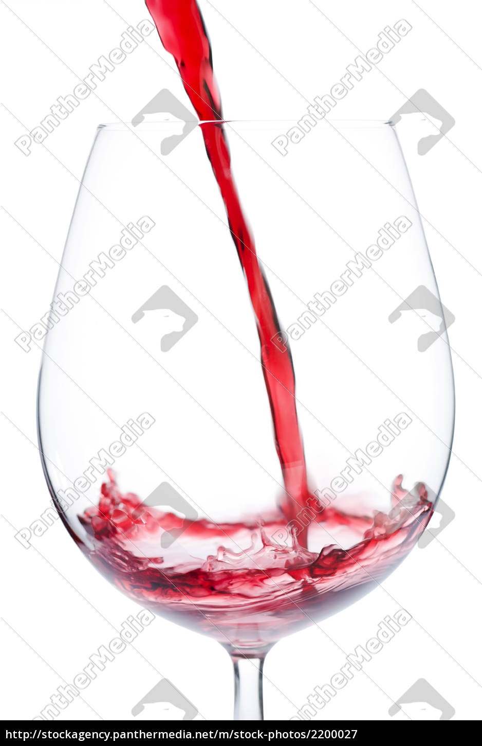 pouring, red, wine - 2200027