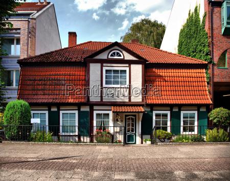 casa construcao historico planta janela flor