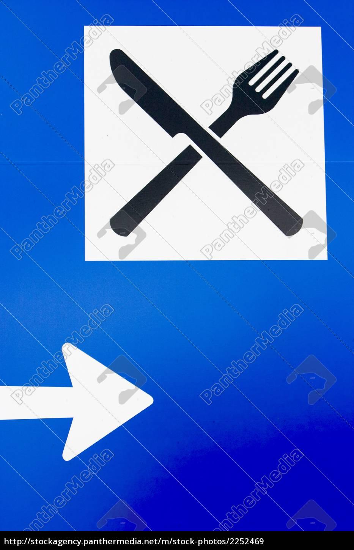 Informative, Sign, Signage, Signboard, Blue, Design - 2252469