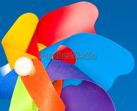 a stock photograph of a colorful