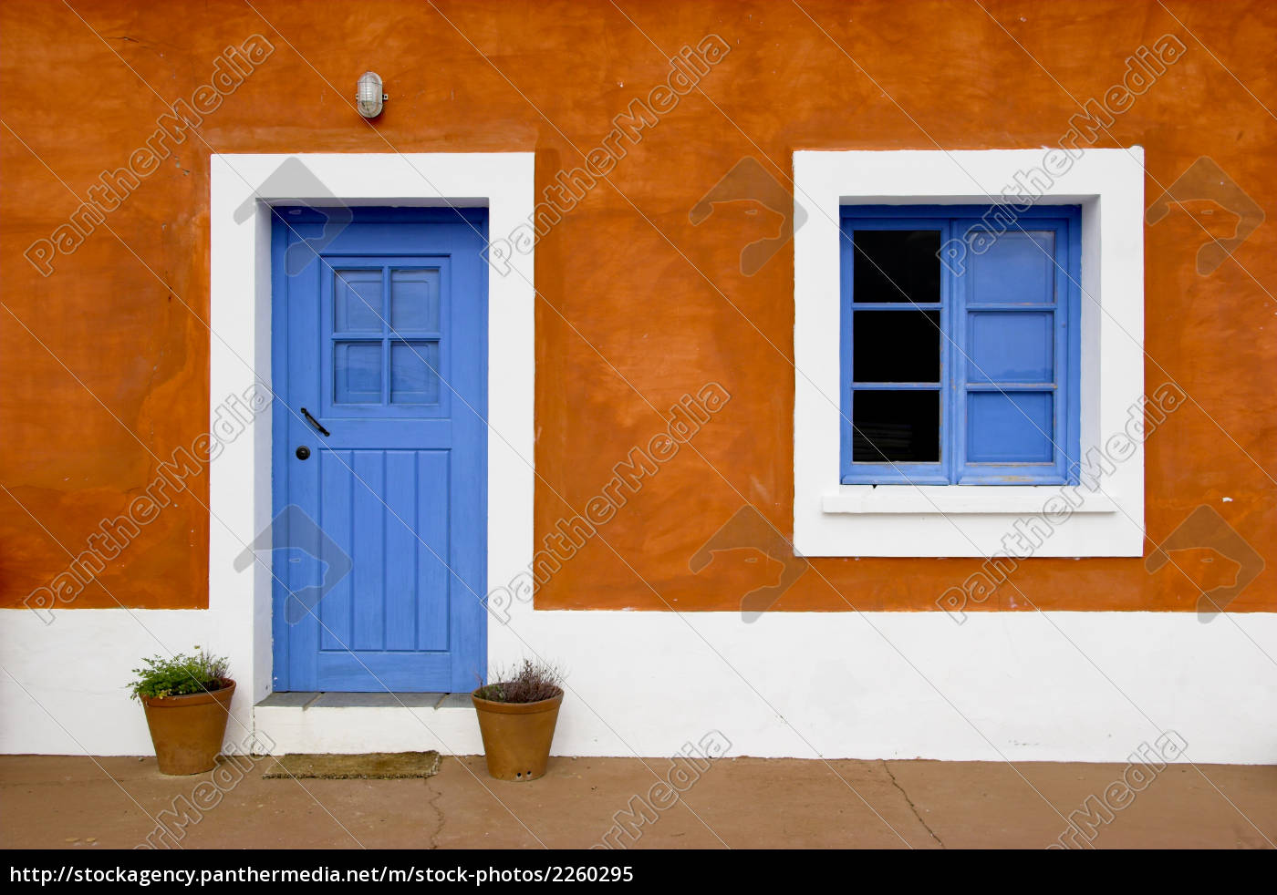 blue, window, and, door - 2260295