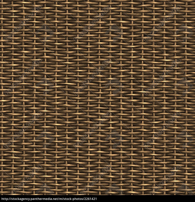 wicker, texture - 2261421