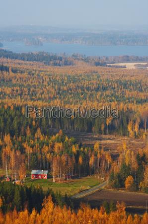 autumn, view - 2262175