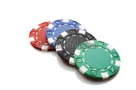 casino, chips - 2262307