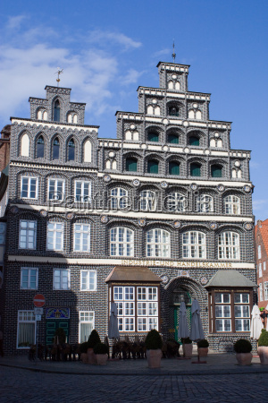 commerce lueneburg