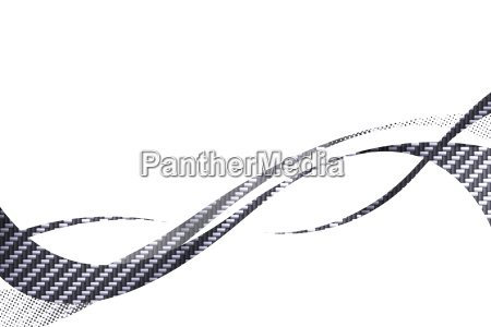 carbon fiber swooshes