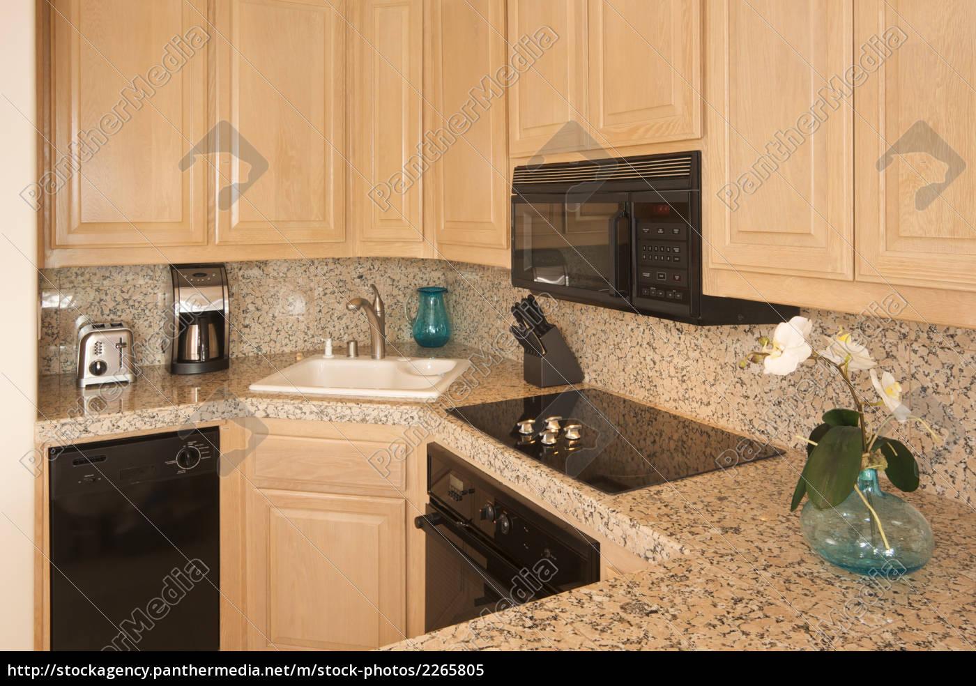 modern, kitchen, interior - 2265805