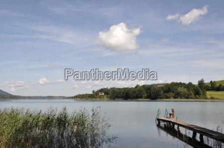 summer, at, the, lake - 2268251