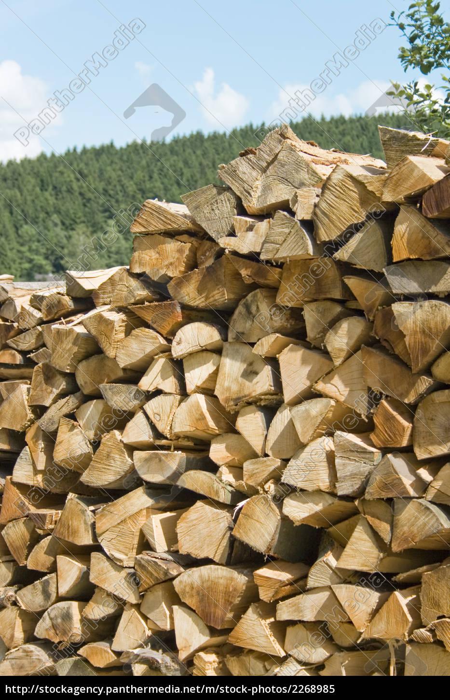 woodpile - 2268985