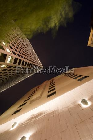 night architecture