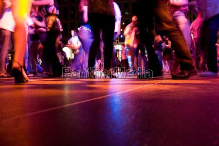 dance, floor - 2275799