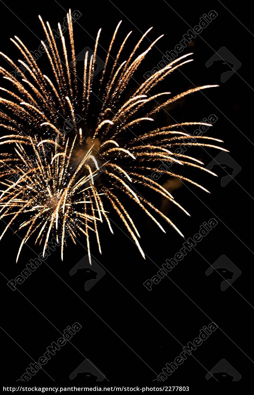 beautiful, fireworks - 2277803