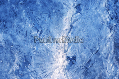 ice, structure - 2286489