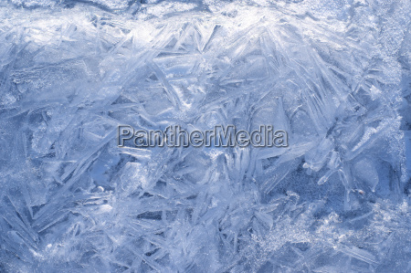 ice, structure - 2286507
