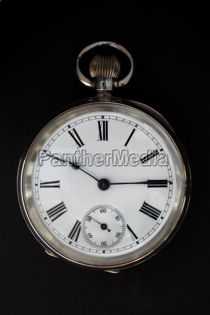pocket with hand dial