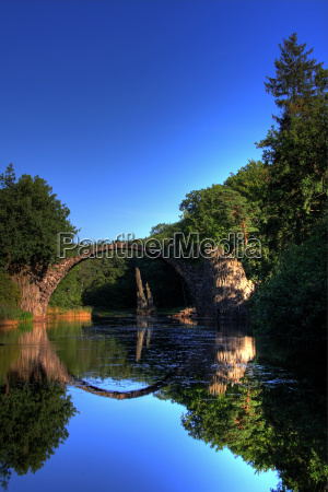 natural arch bridge