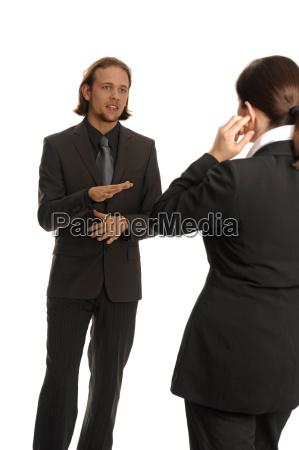 deaf, ears - 2362273