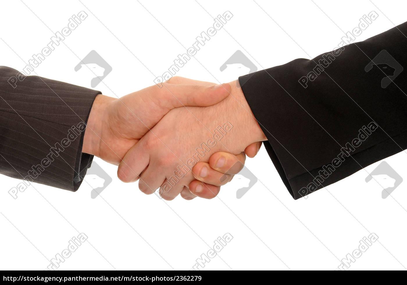 handshake - 2362279