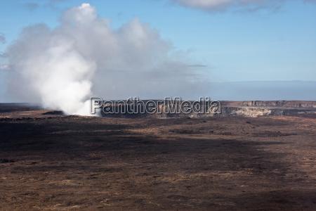 kilauea volcano i