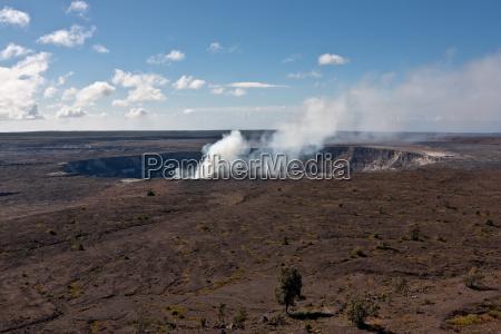 kilauea volcano ii