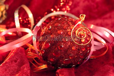 christmas christmas bauble