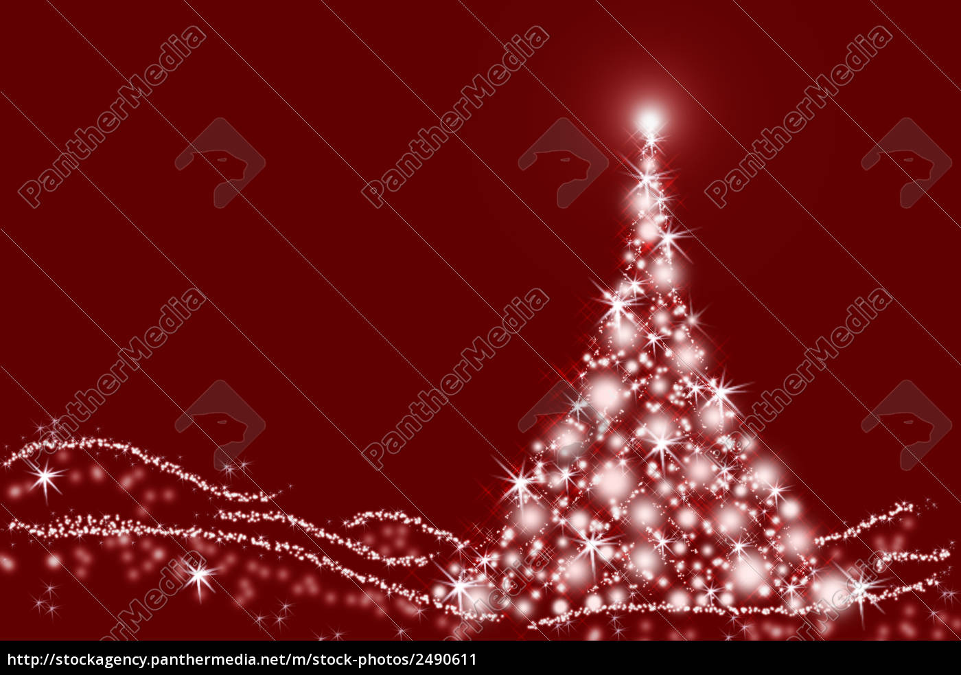 christmas, tree - 2490611