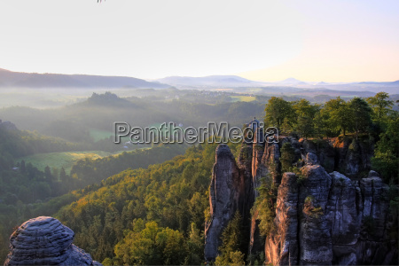 sunrise, in, the, mountains - 2525271