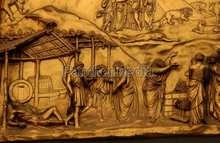 Metal, Figure, Figurine, Detail, Europe, Scenic - 2534627
