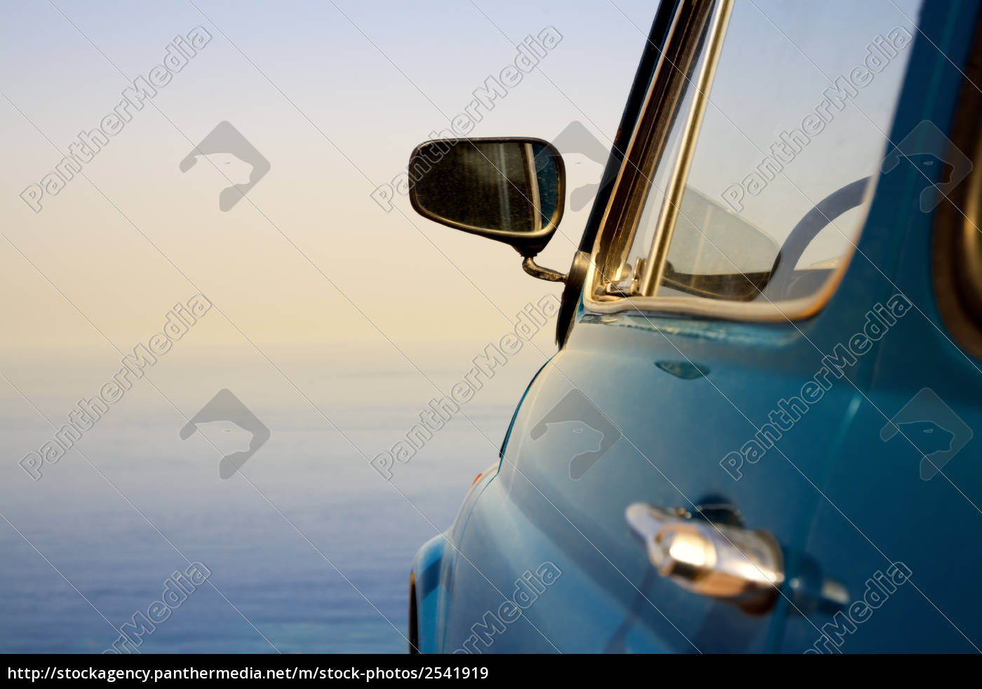 travel, destination:, vintage, car, parked, near - 2541919