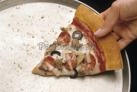 pizza, slice - 2542413