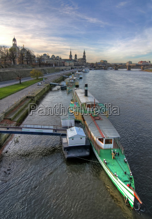 dresden, on, the, elbe - 2576921