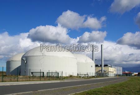 biogas plant biogas plant 38