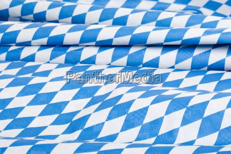 bavarian diamond pattern