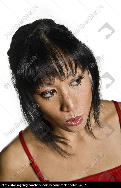 asian, woman - 2603108