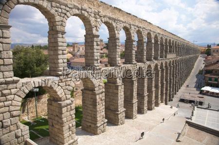 great aqueduct