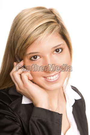 woman, phoning - 2620030