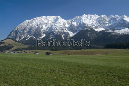 snow, mountain, meadow - 2625298